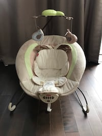 Fisher Price baby bouncer Laval, H7X 2N8