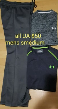 All under armour mens  Cornwall, K6H 2H1