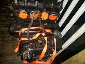 81 cb750 honda engine,parts and frames