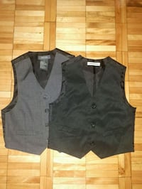Boys 3t and 4t vest Mississauga, L5A 4A5