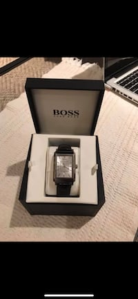 Men's Hugo Boss Watch Vienna, 22182