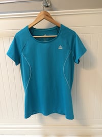 Adidas Climalite Techfit Stretch Top Richmond Hill, L4C