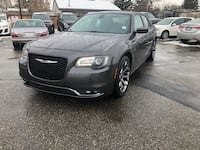 2018 Chrysler 300 Calgary