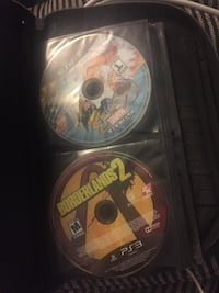 PS3 Games Rockville, 20853