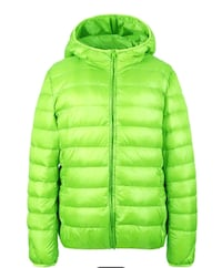 Waterproof brand new down filled size L Mississauga