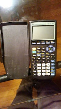 TI-83 calculator  Northbrook, 60062