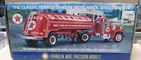 Franklin Mint Texaco Tanker B-61 Concord, 94519