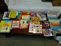 New and Used Children Books! Books! Books!