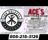 Handyman/Renovations Services Des Moines