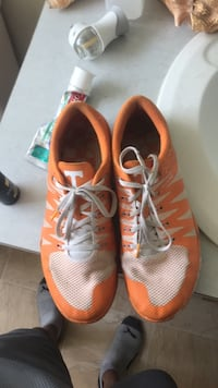 nike shoes size 10 Jacksonville, 32216