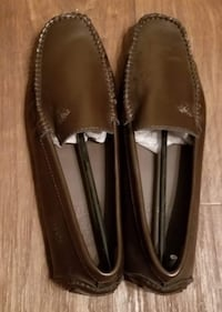 Versace Shoes 10.5 New York, 11374