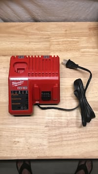 Milwaukee M12/M18 Charger Sperryville, 22740