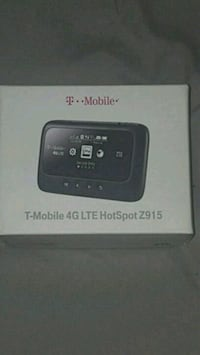T-mobile 4G LTE Hotspot Edinburg, 78541