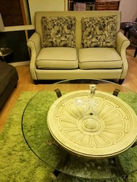 3 PIECES SOFA SET FOR SALE  Mississauga, L4Y 3M7