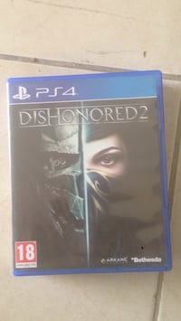 Ps4 dıshonored 2 Arsuz, 31290