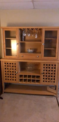 bar Cabinet West Friendship, 21794