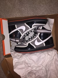 Nike Vandal sneakers (Brand new) never worn  Herndon, 20171
