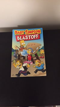 The Simpsons The Complete First Season DVD case Washington, 20008