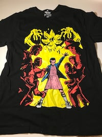Stranger Things T-Shirt Ottawa, K2B
