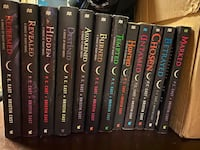A House of Night Toronto, M4X 1M3
