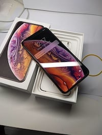 IPHONE XS MAX 64GB ORO Valencia