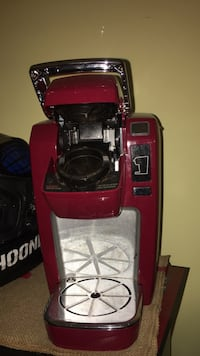 keurig Coffee Maker Silver Spring, 20903