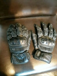 Motorcycle gloves Simcoe County, L0L 2E0