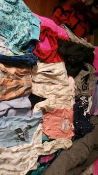 Boys and Girl Childrens Clothing