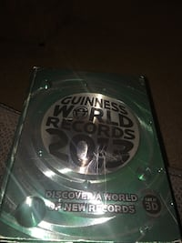 Guinness World Records 2013 Baltimore, 21229