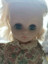 Vintage 1966 Effanbee Doll Morgan Hill, 95037