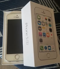 iphone 5S Working condition -$70  Richmond Hill, L4E 4E3