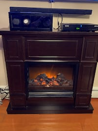Fire place for sale