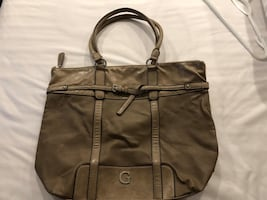 Guess purse / tote