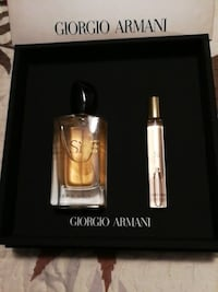Giorgio, gucci and paco gift set each $100.00 Mississauga, L5L 1C9