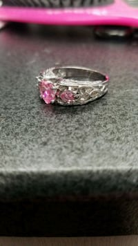 925 silver GORGEOUS ring West Palm Beach, 33403