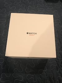 Apple Watch series 3 42mm GPS+Cellular  Fort Lee, 07024