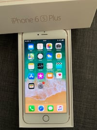 IPHONE 6S Plus Rose Gold 32gb Kolsås, 1352