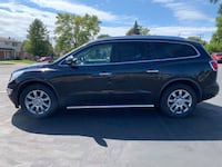 11 Buick Enclave CXL  Redford Charter Township