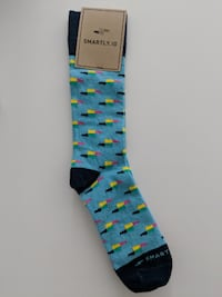 NEW // Pair of Socks - One Size  Richmond
