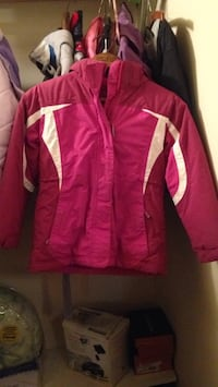 LL bean winter jacket. Paid 80. Super warm 6x-7 size coat. Look for more on my page  Islip, 11751