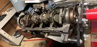 1991 Ford Ranger 2.3L 4Cyl engine (in pieces) Charlotte, 37036