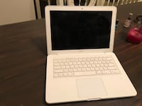 2010 MacBook in great condition  1823 mi