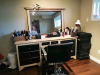 HAIR SALON FURNITURE FOR SALE Kirkland, H9J 3A4