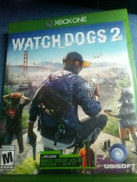 Watch Dogs 2 Jemison, 35085