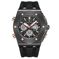 Michael Philippe Innovator Men's Musk Rose Watch  Toronto