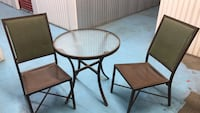 Outdoor patio table  Charlotte, 28216