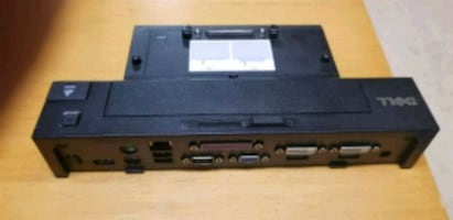 Dell Notebook Docking Station PR02X K09A For Dell