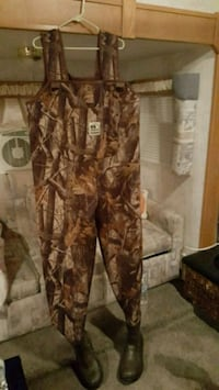 brown and black real tree camouflage pants Ogden, 84401
