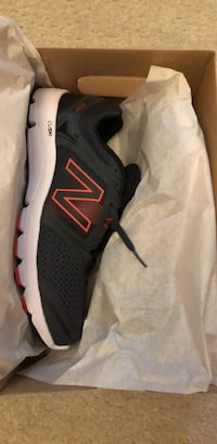 Brand new running shoes ( men's size 10) Tysons
