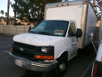 '05 Chevy Box Truck  San Diego, 92111